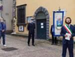 Patrizio Andreuccetti festa del lavoro Borgo a Mozzano 2020 emergenza coronavirus