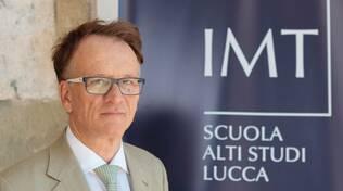 Pietro Pietrini Imt Lucca