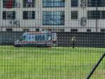 pubblica assistenza santa croce sull'arno elisoccorso pegaso campo buti 25 maggio 2020