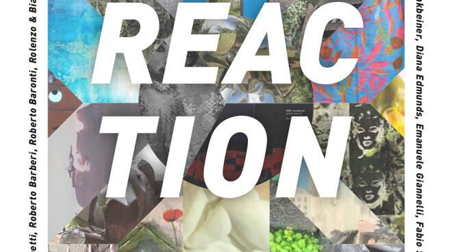 Reaction collettiva OlioSuTavola