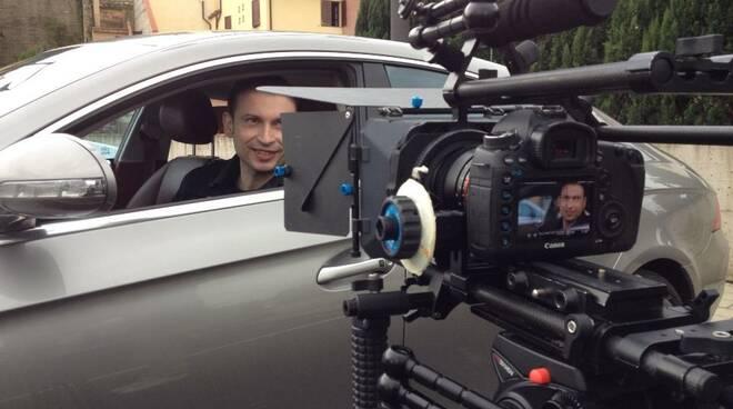 riprese film indipendente