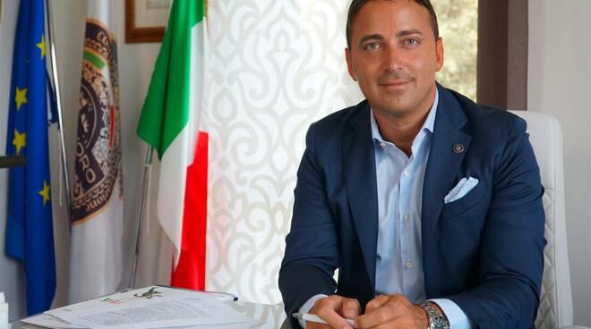 Roberto Capobianco Conflavoro nuova