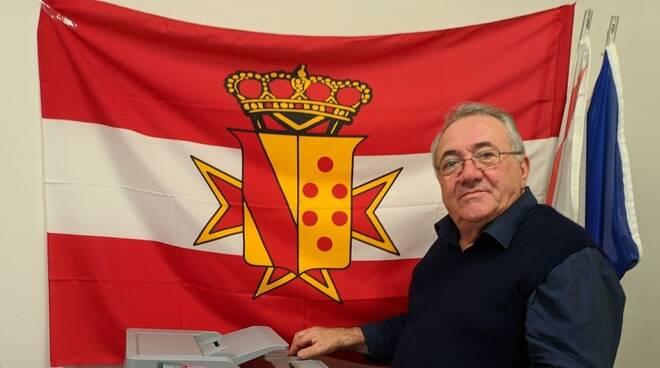 Roberto Salvini consigliere regionale toscana 2020