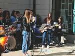 saggio studenti scuola civica di musica Salotti Borgo a Mozzano