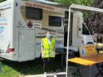 sala operativa mobile parco Danilo Boschi Castelnuovo Garfagnana