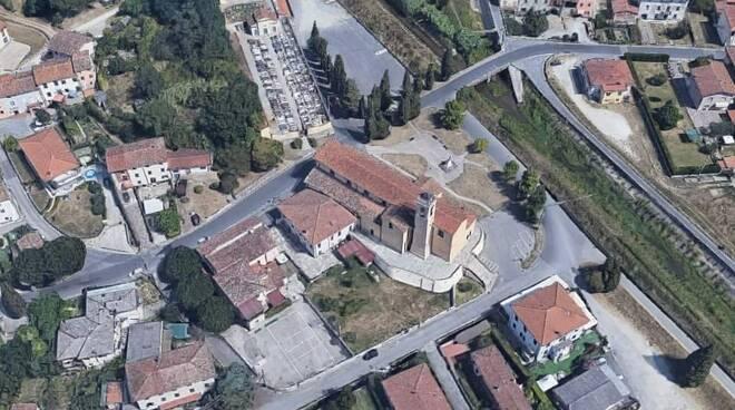 San Cataldo Santa Maria a Colle celebrazioni Lucca