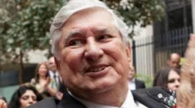 Sergio Casotti lutto Australia