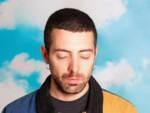 Sgrò cantautore lucchese album esordio