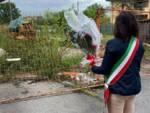sindaco di Altopascio Sara D'Ambrosio Primo Maggio Corte Marchetti