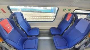 treni nuovi Regione Toscana Rock