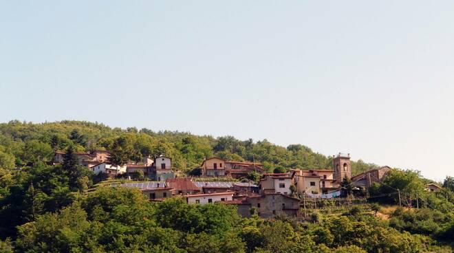 Vibbiana San Romano Garfagnana
