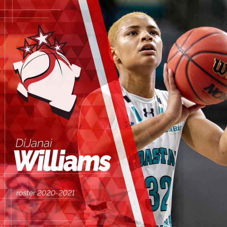 Williams Basket Le Mura