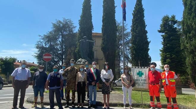 2 giugno festa della Repubblica Porcari