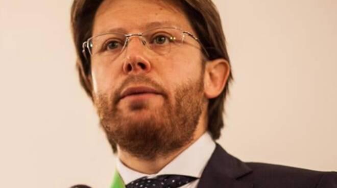 Alessandro Franchi Pd