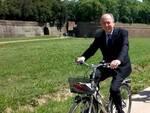 Alessandro Tambellini bicicletta