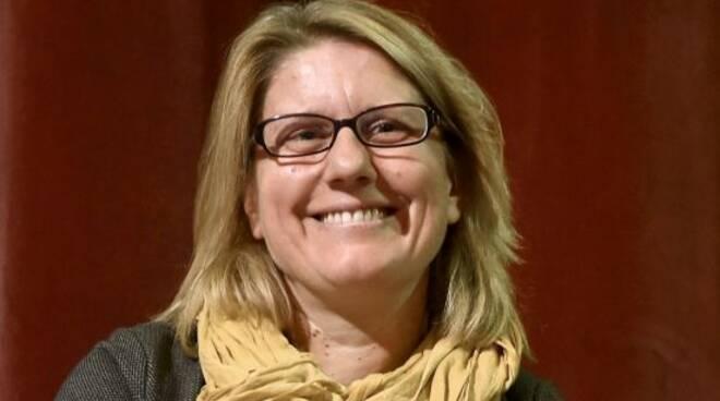 Alessia Petraglia portavoce regionale Sinistra Italiana