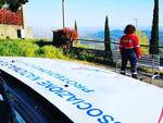 Anc Lucca via Dante Alighieri lockdown