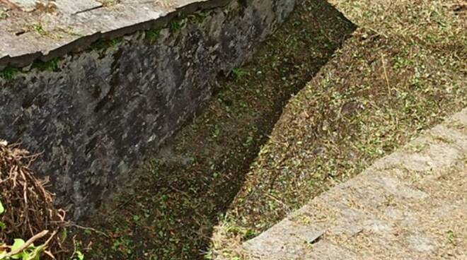 Bagni di Lucca terme colle termale