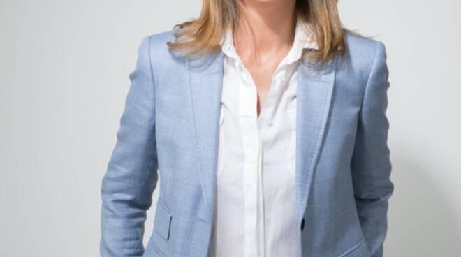 Barbara Paci candidata sindaco Viareggio centrodestra e civiche