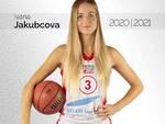 Basket Le Mura Jakubcova