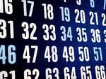 bingo numeri tombola