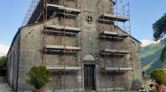 La torta di San Piero - Vico Pancellorum e San Paolo