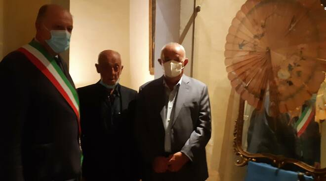 casa museo Giacomo Puccini ventaglio Toscanini Bonturi