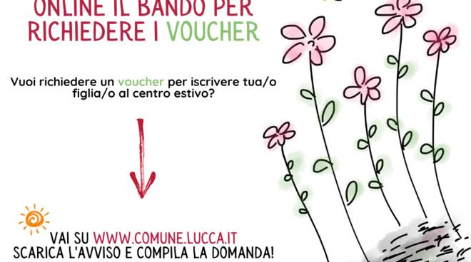 centri estivi 2020 voucher Comune di Lucca