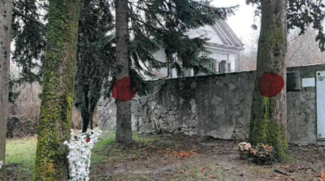 Cimitero Vico Pancellorum
