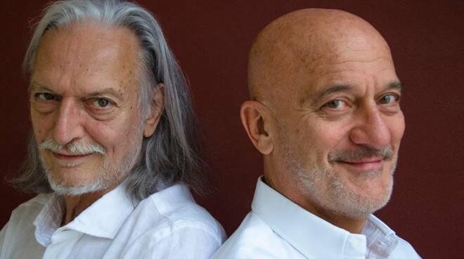 Claudio Bisio Gigio Alberti Festival La Versiliana