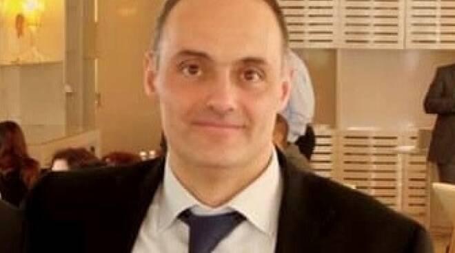 Claudio Maracci lutto
