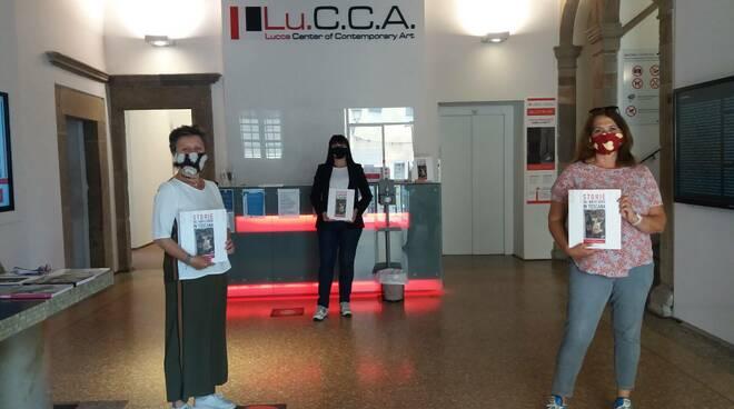 Collaborazione Lucca e Infoguide