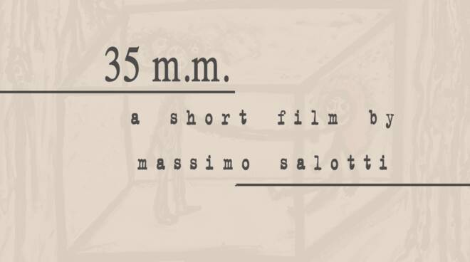 copertina film 35 mm