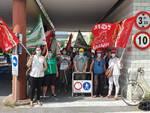 Cup sciopero campo di marte