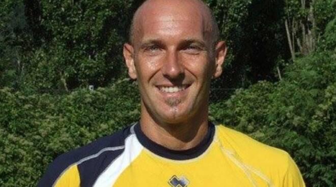 Edoardo Micchi Castelnuovo allenatore River Pieve