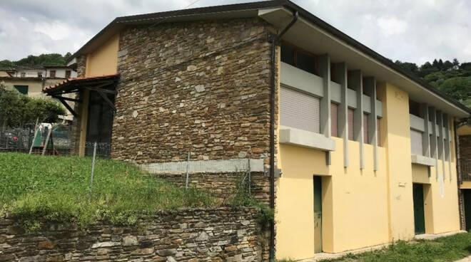 Ex scuola primaria di Fiano – Loppeglia