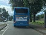 fermata bus Itc Carrara