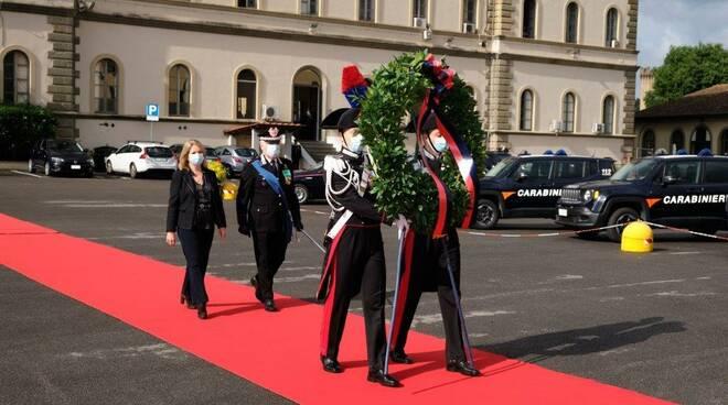 Festa dell'Arma Firenze