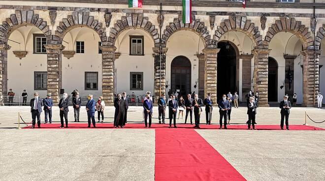 Festa della Repubblica Lucca