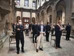 festa polizia municipale 6 giugno 2020 Lucca
