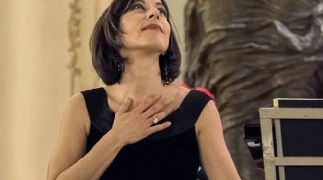 Festival musica Massaciuccoli soprano Laura Polverelli