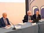 Fondazione Banca del Monte di Lucca bilancio e slide