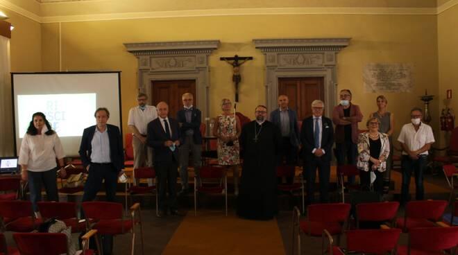 fondo solidale ripartenza Lucca
