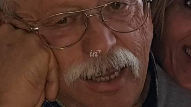 Franco Biagi morto a castelfranco di sotto 25 giugno 2020