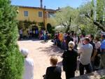 funerale Valter Ceccatelli