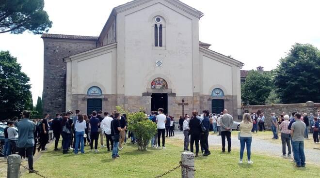 funerali amedeo favilla