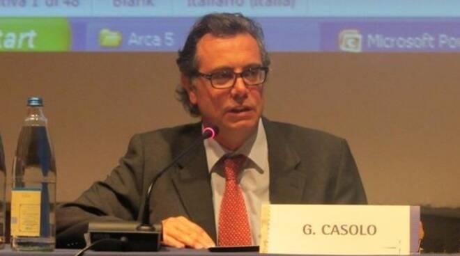 Giancarlo Casolo