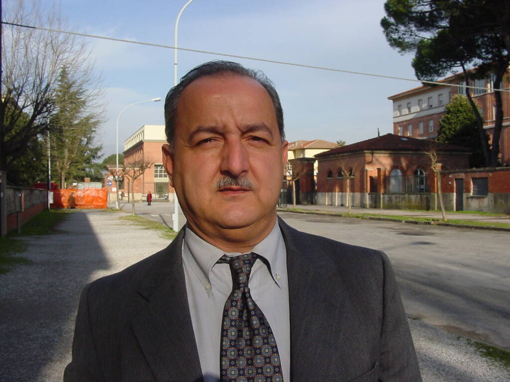Giorgio Mura ricordo
