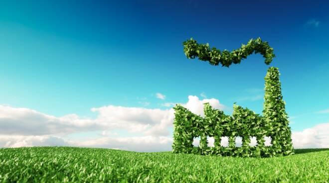 green economy Lucca