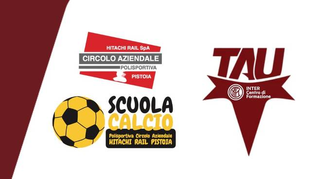 Hitachi-Tau Calcio